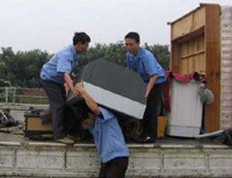 不正规的搬家公司有哪些隐患,搬家过程中要注意哪些事情?